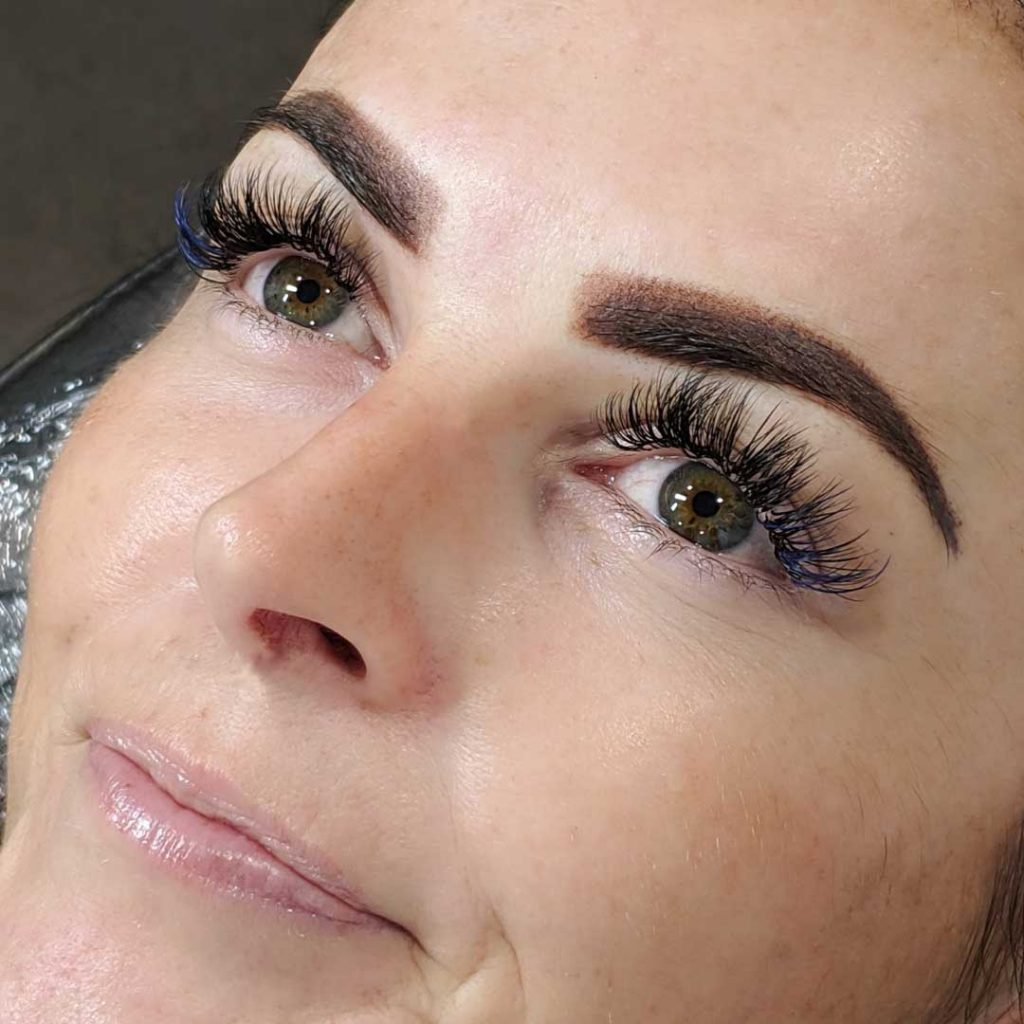Eyebrow Tattoos By Pro Cosmetic Tattoo in Brisbane